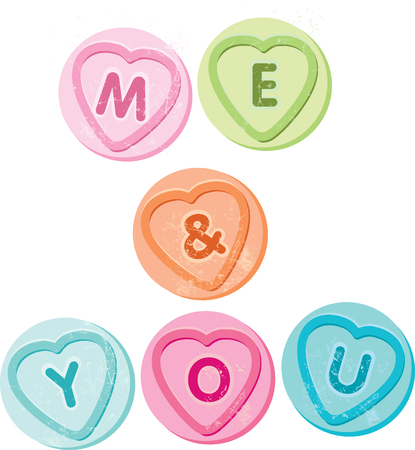Possibly valentines, marry, engagement or wedding card.
