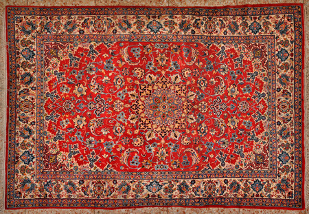 alfombra de textura