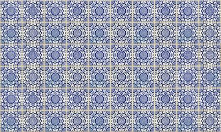 tile: Tiles texture