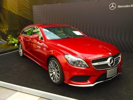 mercedes: Mercedes Benz car