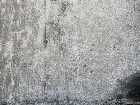 Dirty Stains and crack white wall as the background texture