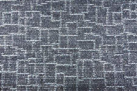 Gray carpet as the background texture Reklamní fotografie