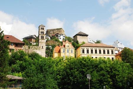 中央ボスニア県