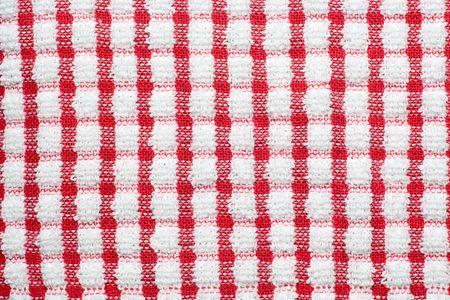 tela algodon: De cerca de la textura de tela de algod�n