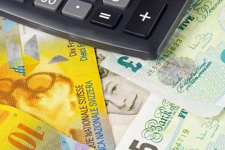 powszechnie: Brytyjskich i szwajcarskich pary walut forex powszechnie stosowane w handlu z kalkulatora