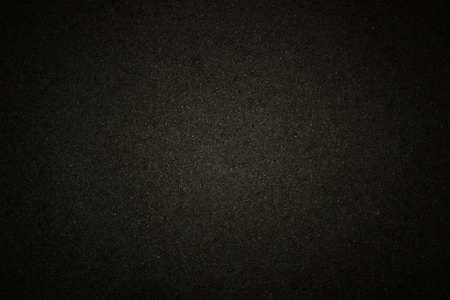 image created 21st century:   Asphalt texture from the street, light gray. Vignetting was applied. Stock Photo