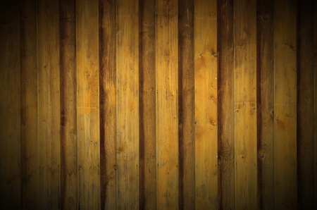 vignetting:   Yellow vertical wooden lath texture. Vignetting was applied.
