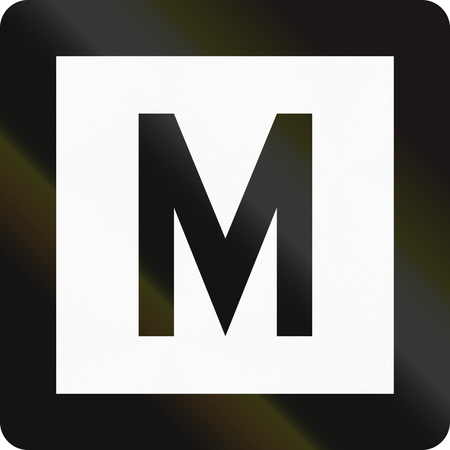 supplemental: United States Missouri supplemental route shield