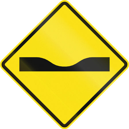 dip roadsign sign images & stock pictures. royalty free dip