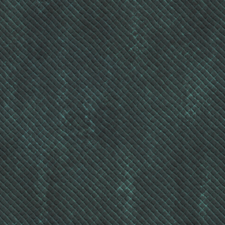 Copper seamless texture with geometric pattern on a oxide metallic background, 3d illustration