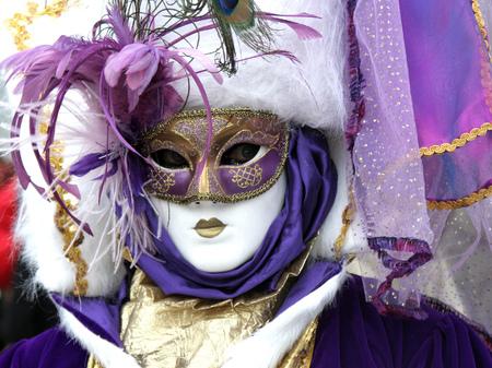 venice: Venice Mask