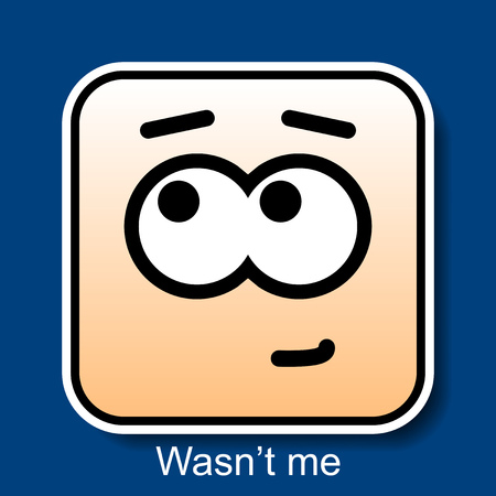 disclaim: Vector Square Emoticon Wasnt me with rounded corners