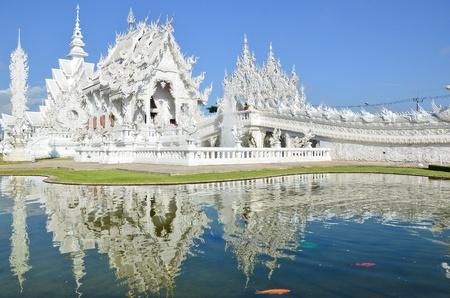 Wat-rong-koon temple