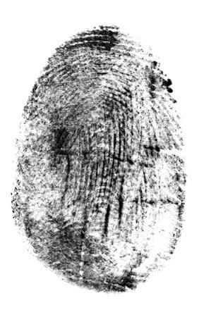 biometrics: Finger Print