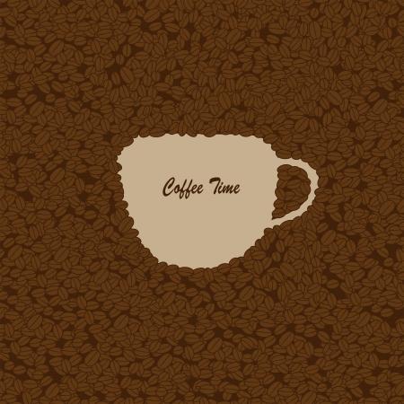 cappucino: koffie tijd