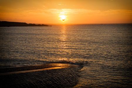 Beautiful island of Guernsey, Channel Islands, United Kingdom