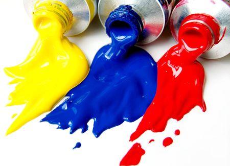Primary Paint