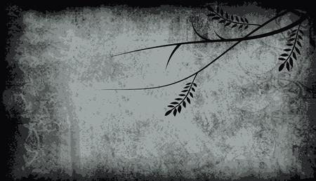fleck: Grunge marco y las fronteras serie