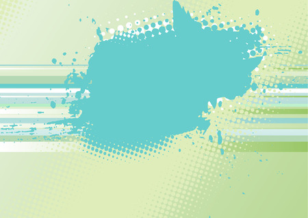 abstract background with space for a text Vector