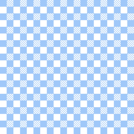cleanse: Table cloth background, geometrical abstract design