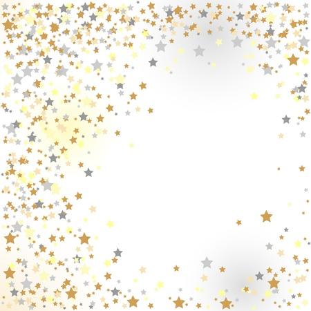 confetti background: confetti, New Year