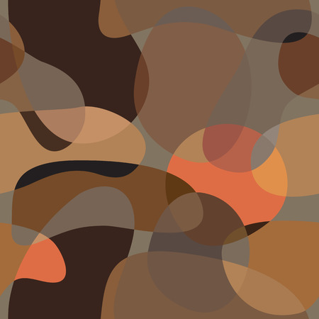 abstract background, shapes. Vector