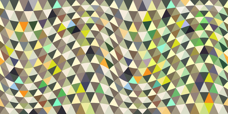 tiles texture: Seamless pattern modern stylish texture. Repeating geometric tiles with triangles.