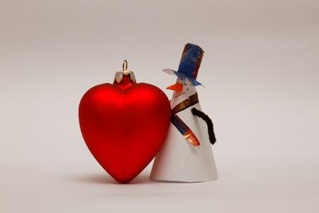 huge: huge heart
