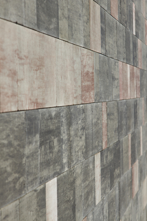 granite counter: Marble wall