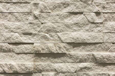 Gray decorative stone for decoration. Stok Fotoğraf