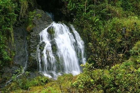 Small Waterfall photo