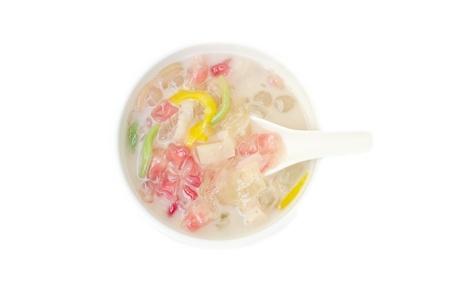 sweetmeat: Thai sweetmeat background Thai sweetmeat isolated on white background