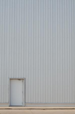 cargo and door photo