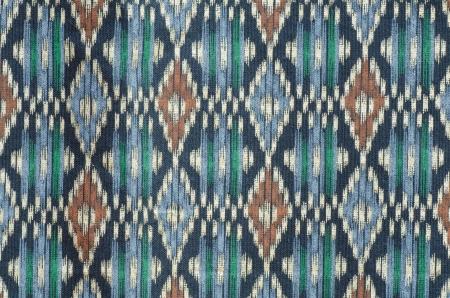 Thai Loincloth style texture photo