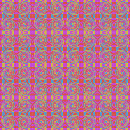 pink wall paper: Abstract beautiful multicolored elegant background Stock Photo