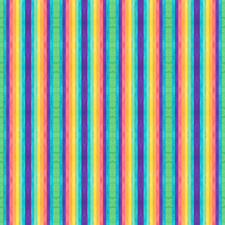 wooden stick: Colorful wooden stick seamless pattern background