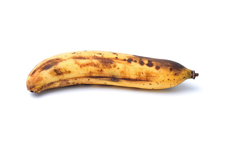 Ripe banana (The fully ripe banana produces a substance called Tumor Necrosis Factor (TNF) which has the ability to combat abnormal cells)