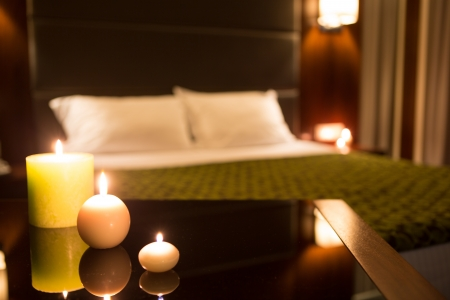 hotel room: Hotel Room