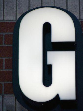 uppercase: Uppercase G