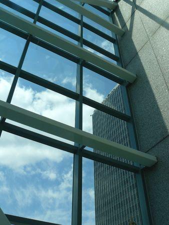 Urban View Stock Photo - 3870251