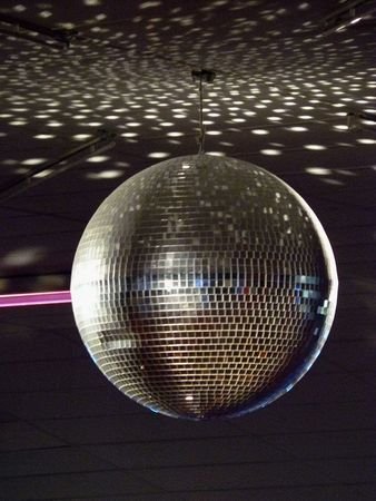 Disco Ball Stock Photo - 3994742