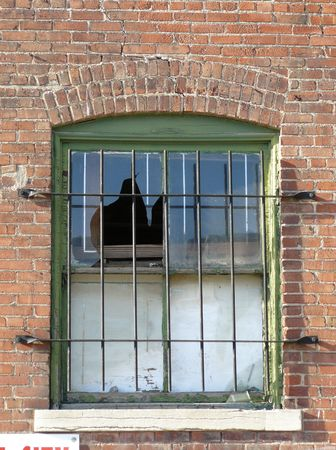 Broken Window photo