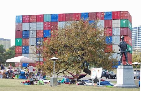 Occupy Kansas City