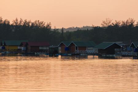 barracks: Floating Barracks