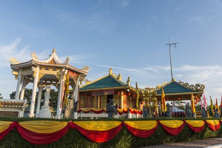 statutes: Buddhist Temple