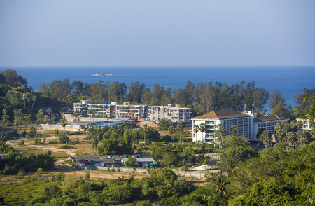 statutes: hotel beach