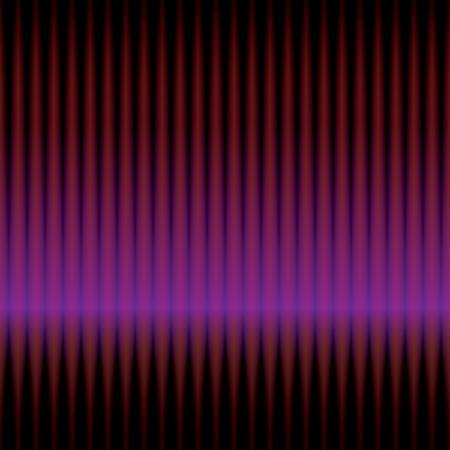 illustration of a purple futuristic techno background Stock Vector - 13998933
