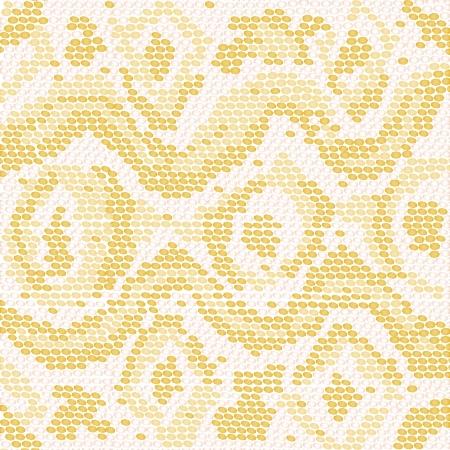 couleur de peau: illustration de plan rapproch� d'une peau de serpent albinos � motifs Illustration