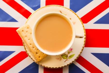 taza de te: Ingl�s Tea