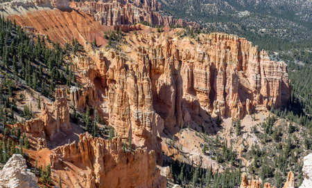 A United States national park located in southwestern Utah.